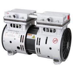 0.5 Hp Ultra Quiet/Oil-Free Air Compressor Motor