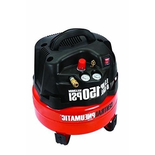 Craftsman 26 Gallon 1.5 HP Air Compressor 150 max PSI w/Impa