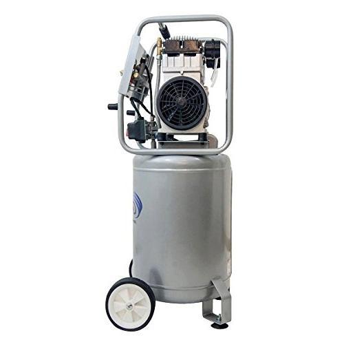 California Air 220-Volt 10.0-Gallon Air Compressor