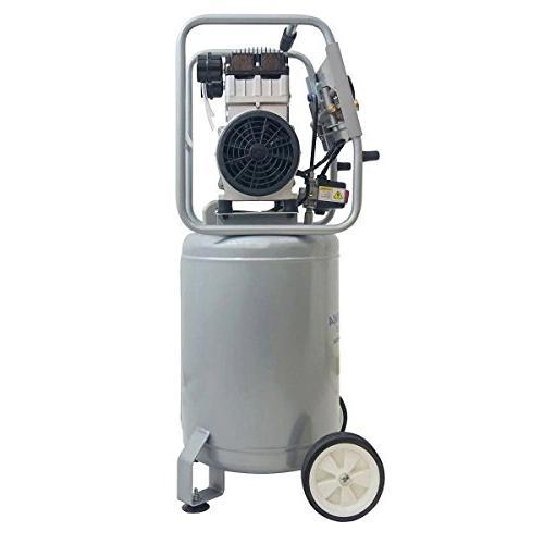 California Tools 220-Volt Air Compressor