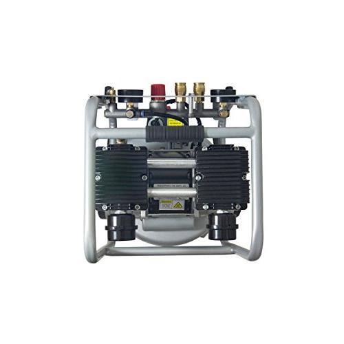 California 10020C-22060 220-Volt Air Compressor