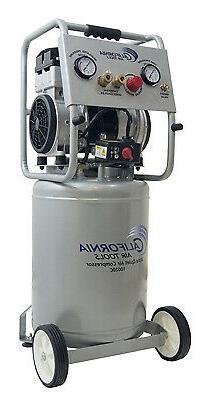 CALIFORNIA AIR TOOLS 10GAL 2HP Compressor CAT-10020C