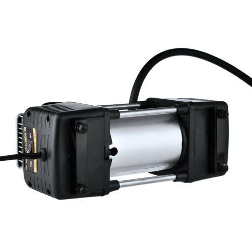 12V 150PSI Double Air Pump Duty