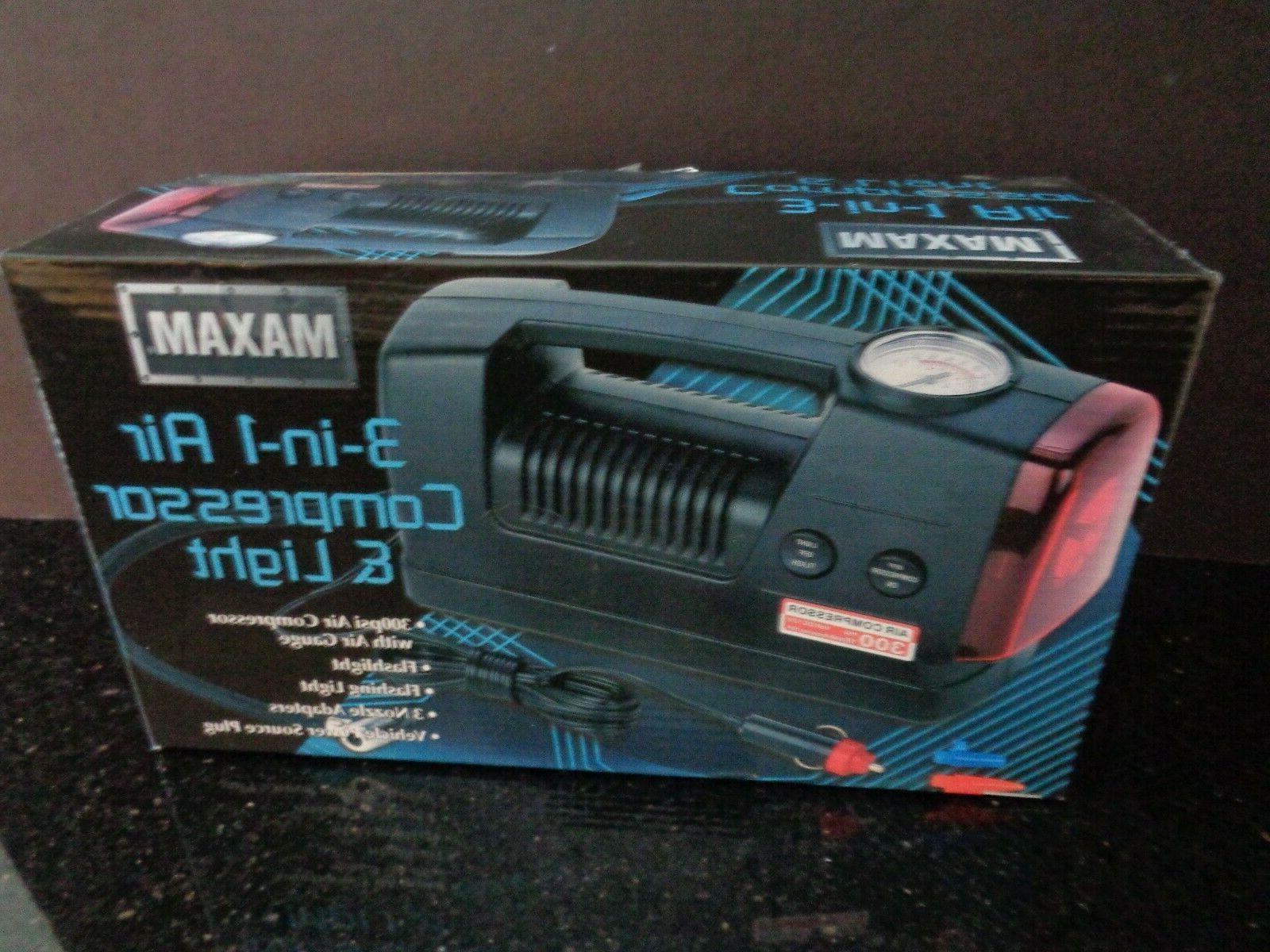 Maxam New