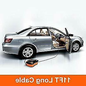 12V Compressor Tire PSI