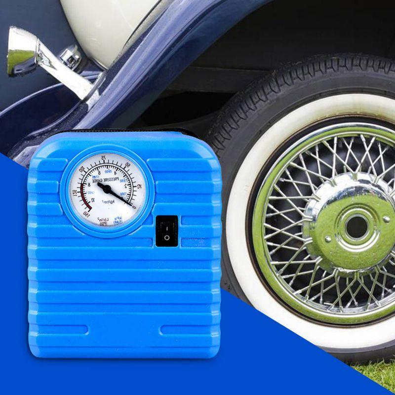 Auto Inflatable High <font><b>Air</b></font> <font><b>Compressor</b></font>