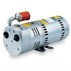 GAST 1423-103Q-G625 Pump, Vacuum,1 HP
