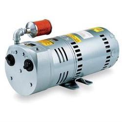 GAST 1423-103Q-G626X Pump, Vacuum,1 HP