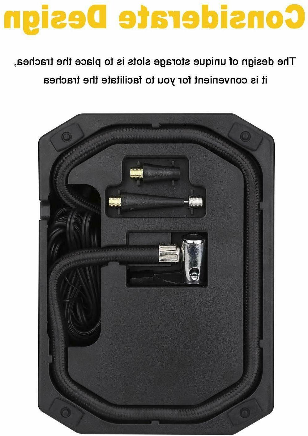 DEKO PSI Portable Air