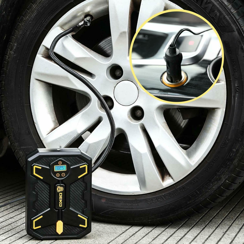 Tire Portable Air
