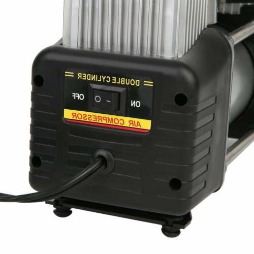150PSI Mini Electric Inflator Pump