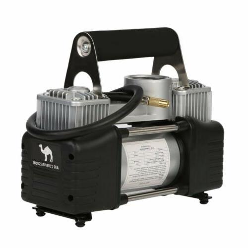 150PSI 12V Portable Air Electric