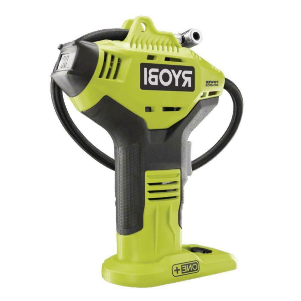 RYOBI 18-Volt Cordless Gauge