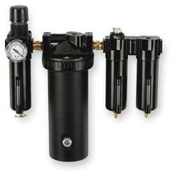 15-1/2 Dry Air 5 Stage Desiccant Dryer, Speedaire, 2YNL6