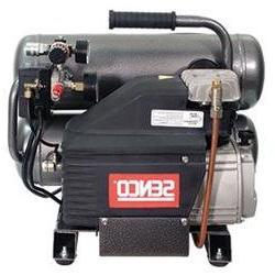 Senco 2 HP Air Compressor Kit