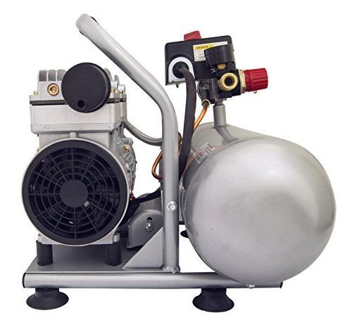 Ultra Lightweight hp Industrial Air Compressor, 2.0