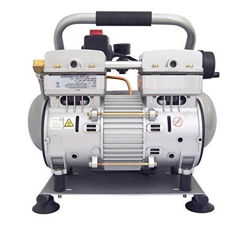 California Ultra & Lightweight Air Compressor,