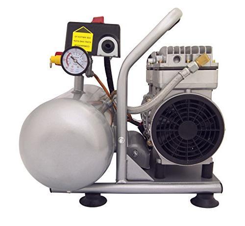 California Ultra Lightweight Industrial Air gallon