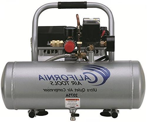 California Air Ultra 3/4 Tank Compressor