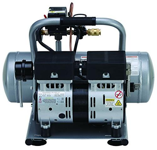 Ultra and 3/4 2.0-Gallon Tank Compressor