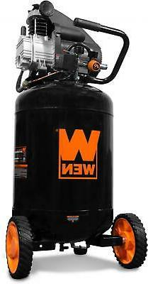 Wen Oil-Lubricated Portable Compressor