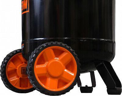 Wen Oil-Lubricated Compressor