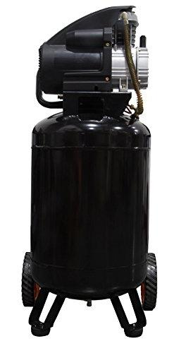WEN Oil-Lubricated Portable Air Compressor