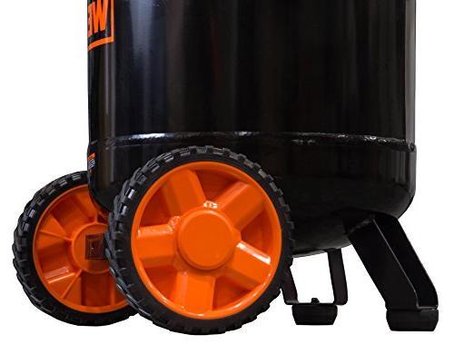 WEN 2202 Portable Vertical Compressor