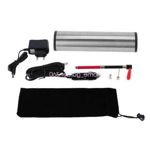 220V Portable Air Electric Inflator Pump