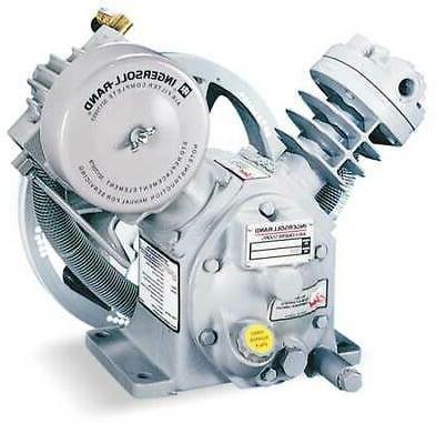 Ingersoll Rand 2340 Air Compressor Pump,2 Stage