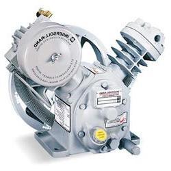 INGERSOLL-RAND 2340 Air Compressor Pump, 2 Stage
