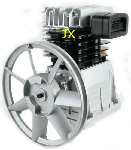 2hp aluminum pump 8 2