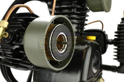 Puma 3 Cylinder Two Stage Air Compressor SCFM