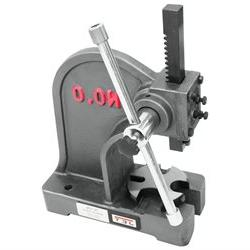 JET 333605 AP-0, 1/2 Ton Arbor Press