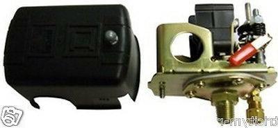37005907 Ingersoll Compressor Switch 105 /
