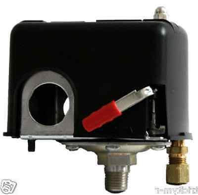 37005907 air compressor pressure switch 105 135psi