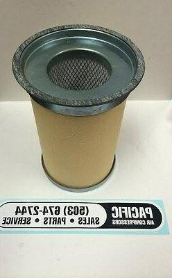 INGERSOLL RAND REPLACEMENT # 39726286 AIR/OIL SEPARATOR AIR