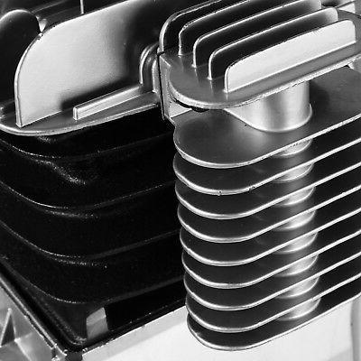 3HP Aluminum Pump 1300/min 160 Single Cylinder