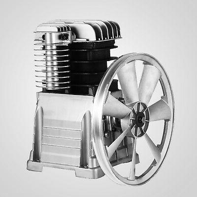 3HP Aluminum Pump 160 Single Twin