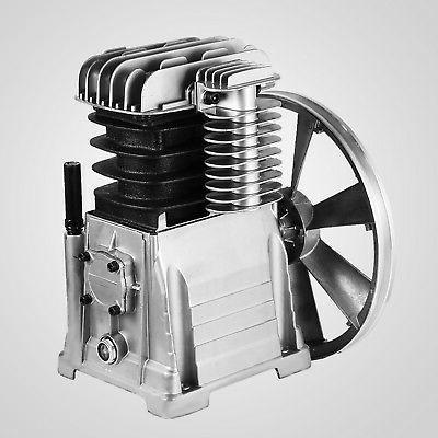 3HP Pump 1300/min Single Stage