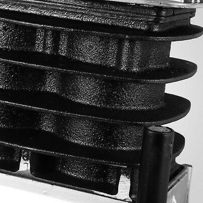 3HP Pump 1300/min 160 Single Stage Twin Cylinder