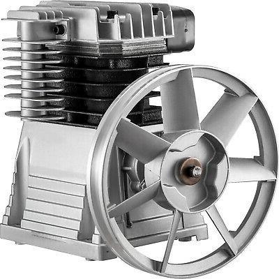 3hp aluminum air compressor pump 1300 min