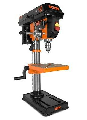 4210t 10 drill press w laser guide