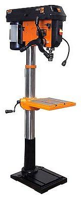 WEN 4227 17-inch 13-Amp Twelve-Speed Floor Standing Drill Pr