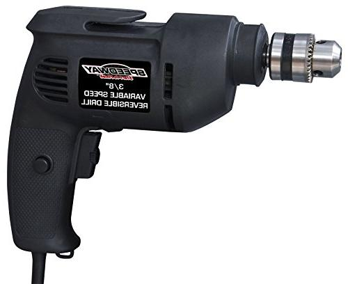 45137 variable speed reversible drill
