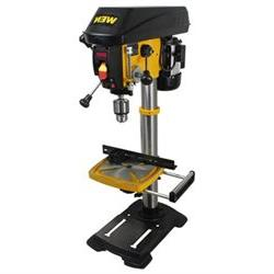 5/8 Variable Speed Drill Press with 12 Swing