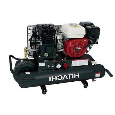 5 hp gas powered