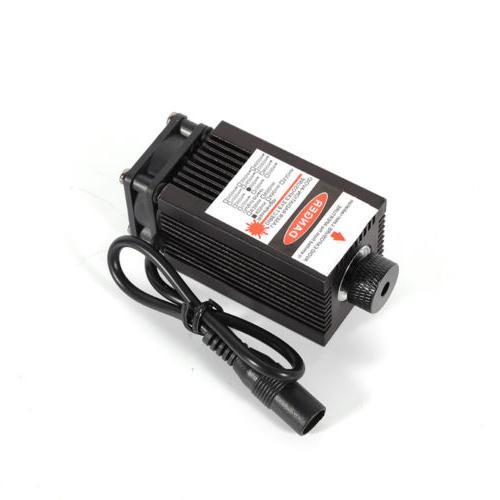 500mW Laser Marking DIY Printer Engraver