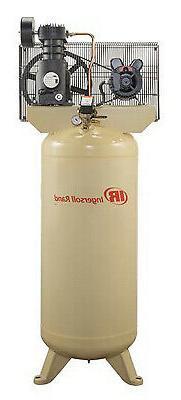 INGERSOLL RAND 5HP 60GAL Compressor SS5L5