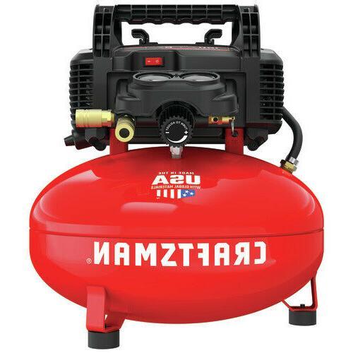 CRAFTSMAN 6 Stage Air Compressor